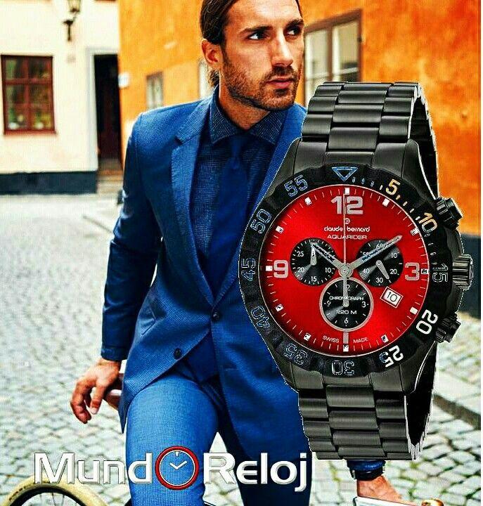 Los modelos perfectos de #claudebernard están en @mundorelojbarranquilla Disponible en sala de ventas  cra 43 n 75b 187 local 1 Línea de atención 3137374022 #tiendadeconfianza #mejorsurtido #barranquilla #seguridad #confianza #calidad #garantizados #watches