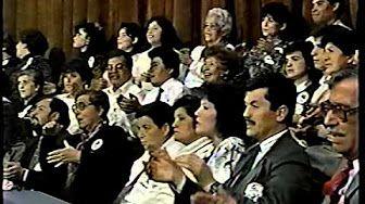 videos de la nueva ola chilena parte 1 grandes artistas chilenos - YouTube