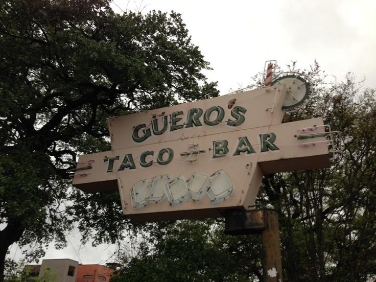 Guero's SoCo Austin, TX