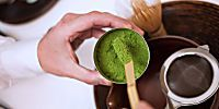 How to Make Matcha, Japanese Green Tea, Step by Step How to Make Matcha, Japanese Green Tea, Step by Step