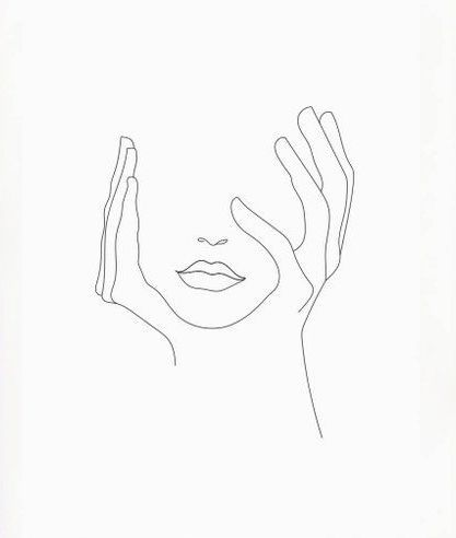 30+ Minimalist Tattoo Designs || This minimalist style designs that I especially like consist of a large area of white space and a few simple lines. D…