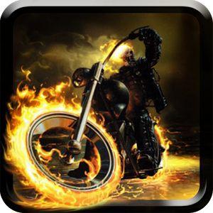 Download Free Game Evil Rider