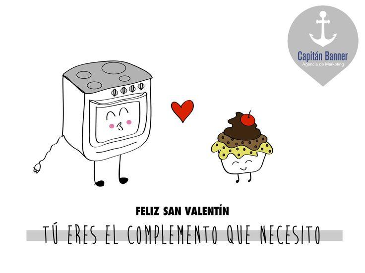 San Valentín, 14 de febrero, buscando a tu complemento