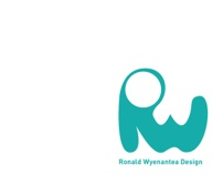 ronald Portfolio by ronald wyenantea, via Behance