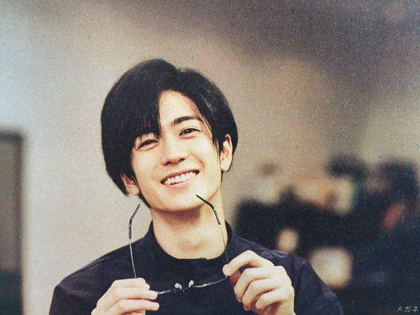 Yuto Nakajima | あづこ (@a_cacao_d) | Twitter