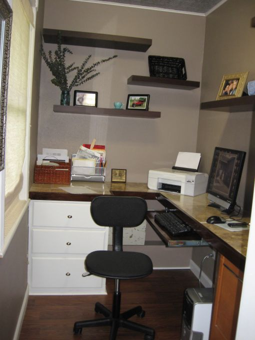 walk in closet office. Yep, But Have To Turn It Sideways...no \ Walk In Closet Office