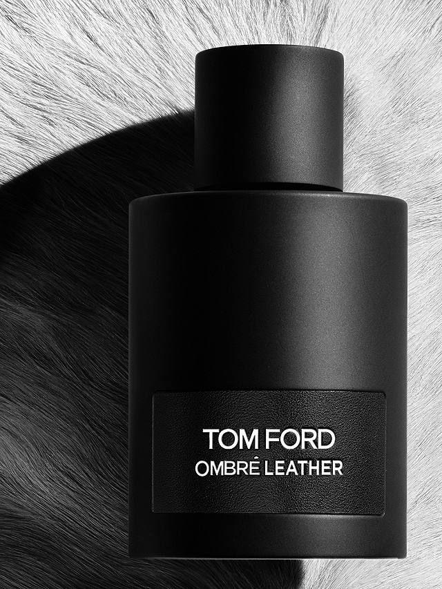 Tom Ford Ombre Leather Eau De Parfum Tom Ford Perfume Parfum