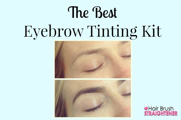 Big, bold, beautiful eyebrows are having a major moment right now. If you have sparse eyebrows, you've probably tried everything from pencils and gels trying to fill in the gaps. But there is a much easier way to get the brows of your dreams, by using an eyebrow tinting kit. DIY eyebrow tinting at home is much simpler than it sounds. In fact, it is a trick many celebrities have used for years. Check out our tips for picking the best eyebrow tinting kit, and find out how to dye your eyebrows…