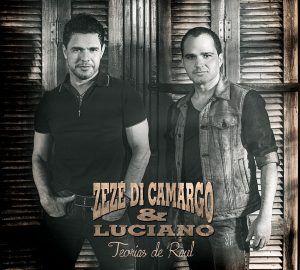 Zezé Di Camargo & Luciano  Pelas Mãos de Deus