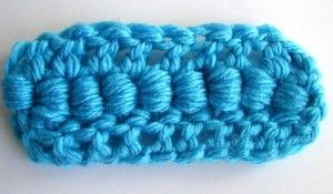 Crochet Spot » Blog Archive » How to Crochet: Bullion Stitch