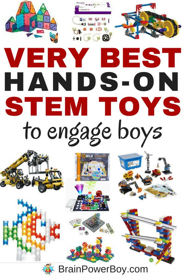 Toys For Boys To Learn From : Best images about brain power boy website on pinterest