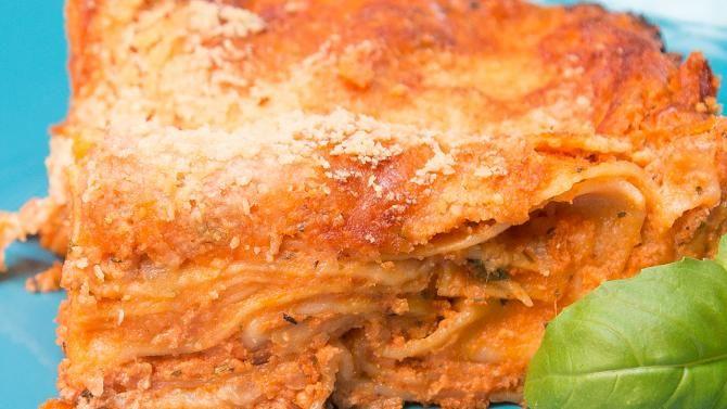 Get The Recipe: No Boil Lasagna