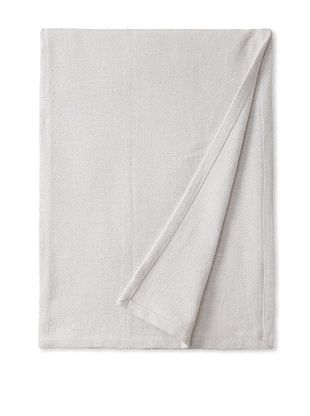 46% OFF DownTown Co. Herringbone Blanket