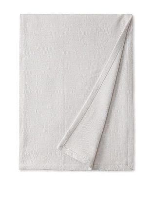 46% OFF DownTown Co. Herringbone Blanket