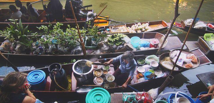 Rady, tipy a návody na cestování po Vietnamu.