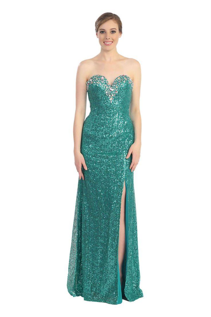 50 best Prom Dresses images on Pinterest | Cheap prom dresses ...