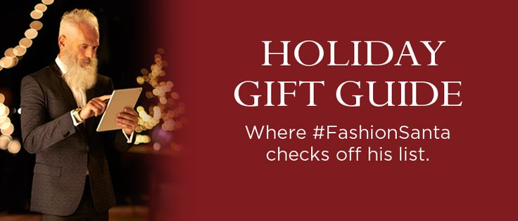 Holiday Gift Guide  @YorkdaleStyle#HolidayCheer