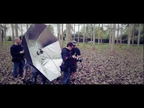 Brett Harkness - YouTube  Fun in france!!