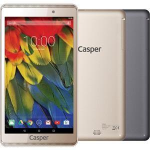 Casper Via S7 1.1Ghz 1Gb 16Gb 3G 6.9