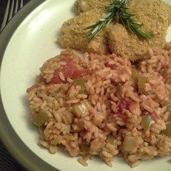 Quick Spanish Rice Recipe