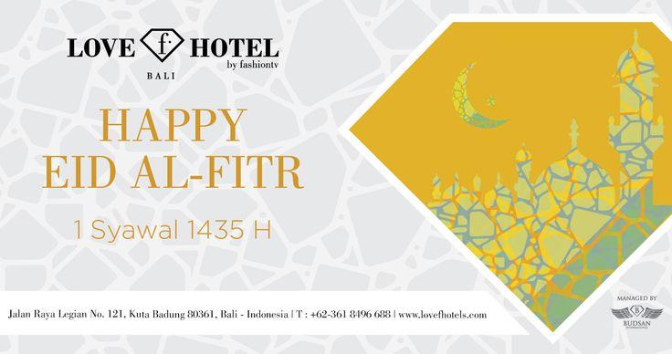 Happy Fashionable Eid Al-Fitr