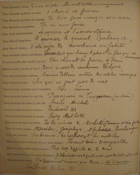 journée Rodin-Claudel - humani nil a me alienum puto
