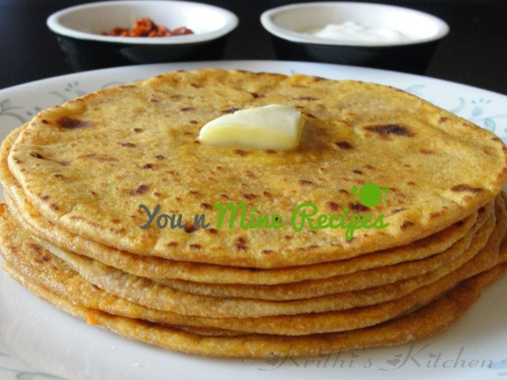 Your one of the most liked Indian Food i.e. Aloo Paranthas. Click here to read the whole recipe to make your aloo paranthas the most delicious.