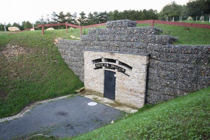 Geopark - ścieżka turystyczna śladami dawnego górnictwa kruszców
