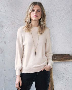 Product Image of Thora cashmere sweater