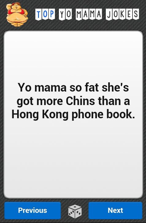 Best Yo Mama Jokes | description 1 yo mama jokes app looking for the best yo mama jokes ...