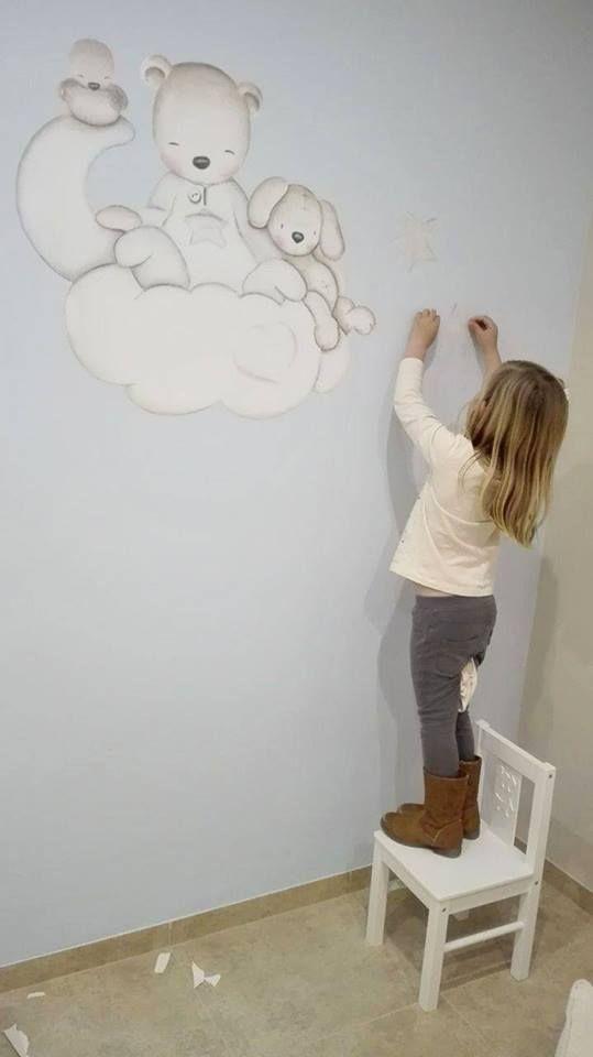 vinilos infantiles vinilo infantil decoracin infantil vinilos para bebes decoracin infantiles