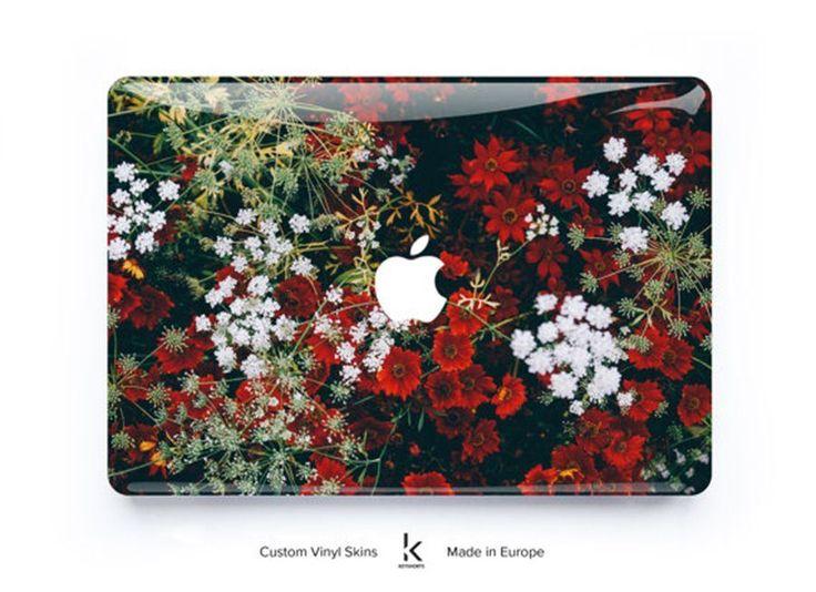 Sanatlı Bi Blog Bu İlgi Çekici Çıkartmalar ile Laptoplarınızı Sanatsal Hale Getirin 23