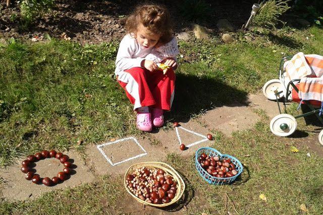Babí léto přináší podzim | Hrajeme si jinak