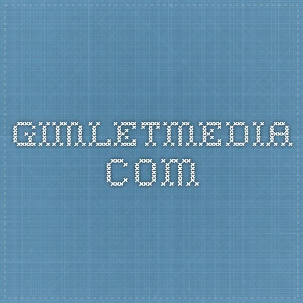 gimletmedia.com