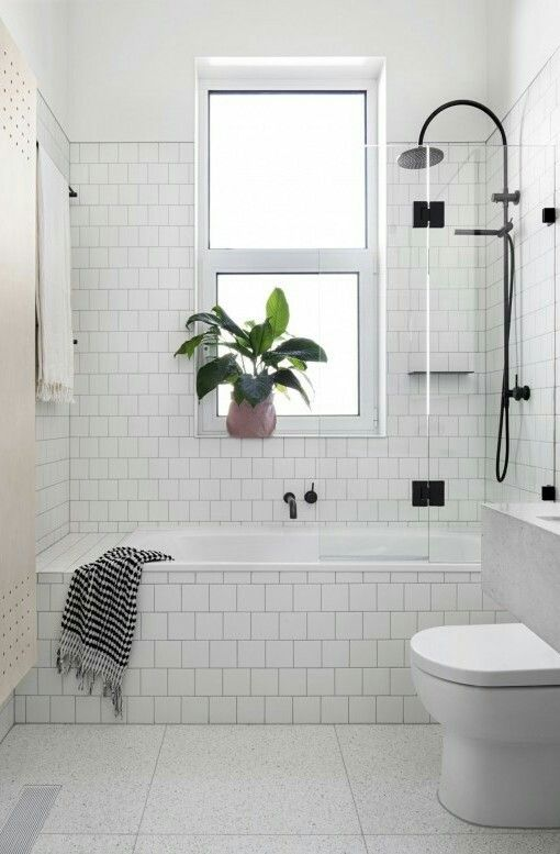 Like the tub/shower combo. Might be good for downstairs bathroom, in addition to upstairs.