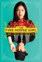 FICTION: When Jade Moon, born in the unlucky year of the Fire Horse, and her father immigrate to America in 1923 and are detained at Angel Island Immigration Station, Jade Moon is determined to find a way through and prove that she is not cursed.