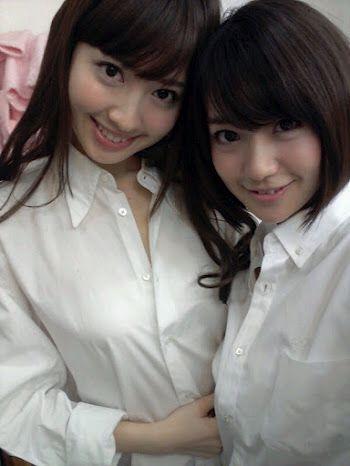 Kojiyuu+ white shirt (selfie)