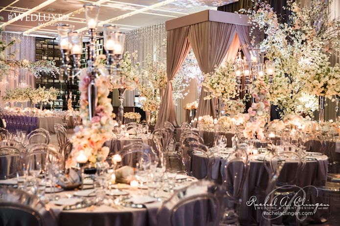 15 best images about cherry blossom weddings by rachel a for Design hotel wedding