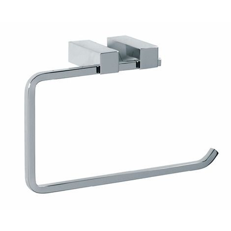 Square towel ring