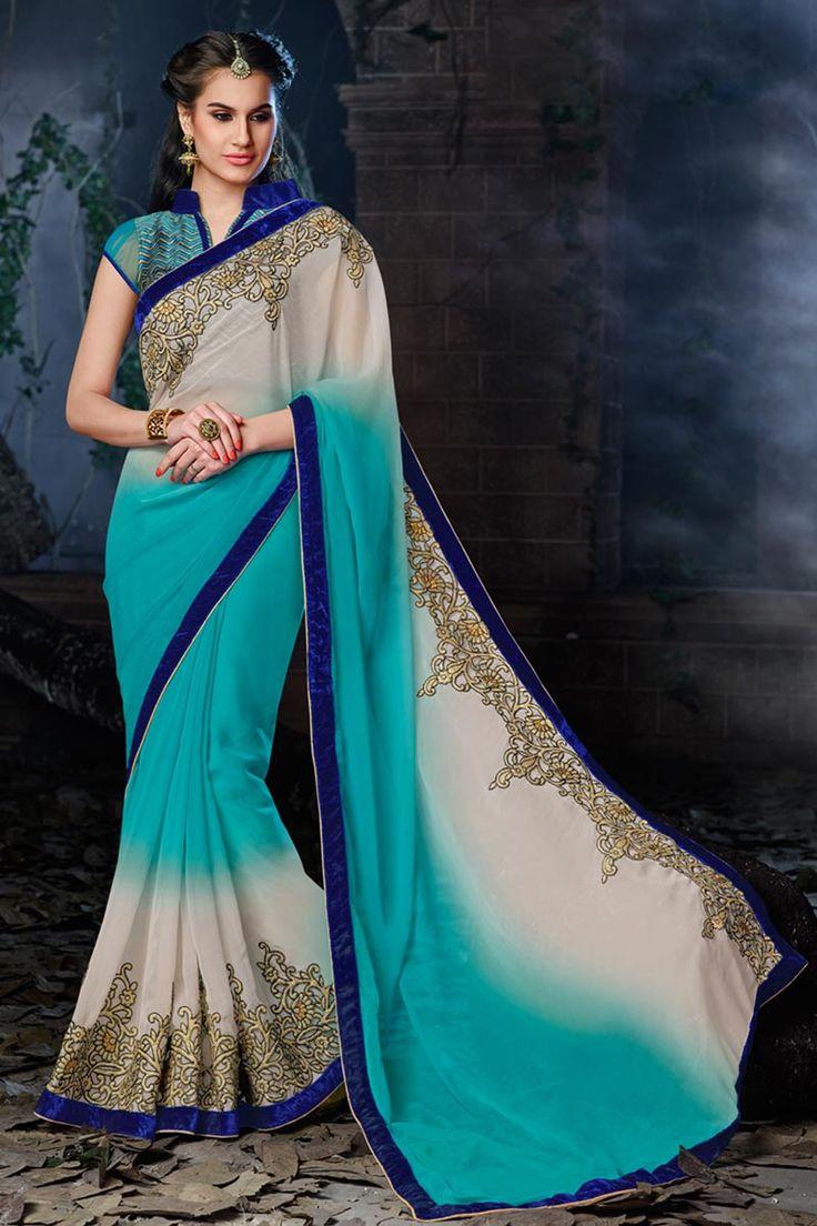 The 31 best Branded Designer Sarees Online Shopping | Lehenga Cholis ...