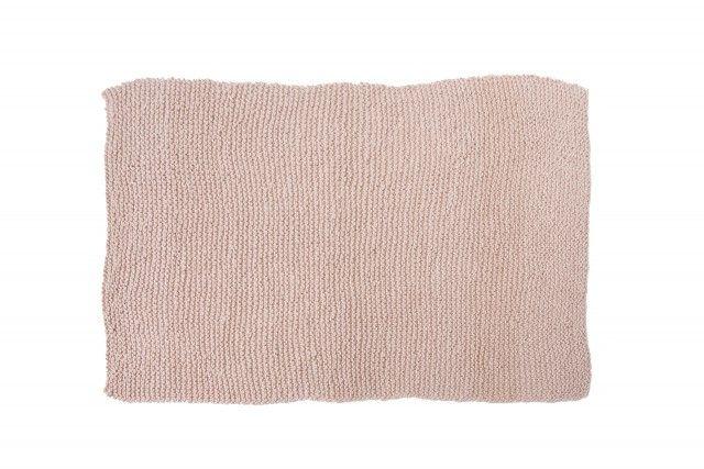 Blanket Garter (powder pink) > http://zilalila.com/blanket-garter-powder-pink #Zilalila #Blanket #Garther #Wool #Knitted #Kids #Label #Interior #Nepal #Fairtrade #Friendly #Conscious #Blanket #Bedspread #Eco #Children