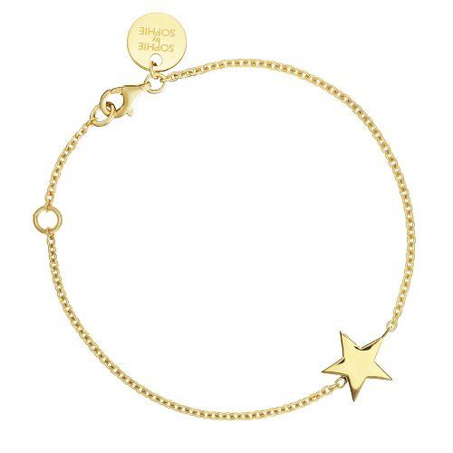 Star bracelet - Sophie by Sophie