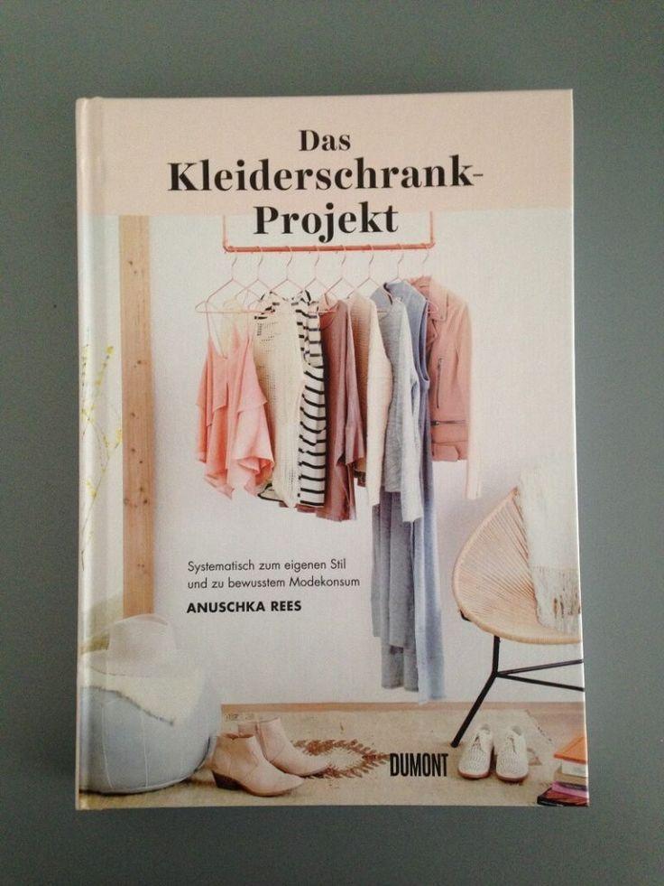 Das Kleiderschrank-Projekt von Anuschka Rees - DUMONT ...