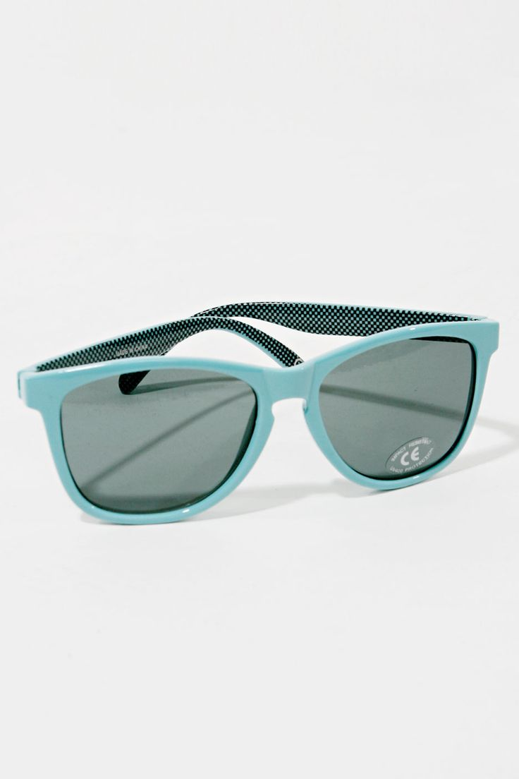 Vans - Spicoli 3 Shades Tiffany - Sunglasses - <3