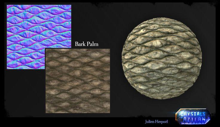 Tileable Textures, Julien Herpoël on ArtStation at https://www.artstation.com/artwork/tileable-texture-354eb641-fa69-44fc-9c8c-db7259a0e0ac