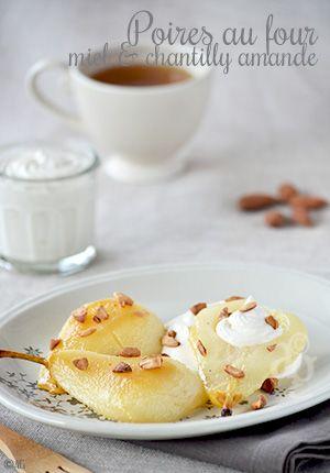 Avez-vous déjà testé la cuisson des poires au four ? C'est délicieux, simplissime alors surtout pensez-y ! Et puis ça change un peu des pommes au four. La saison est lancée !