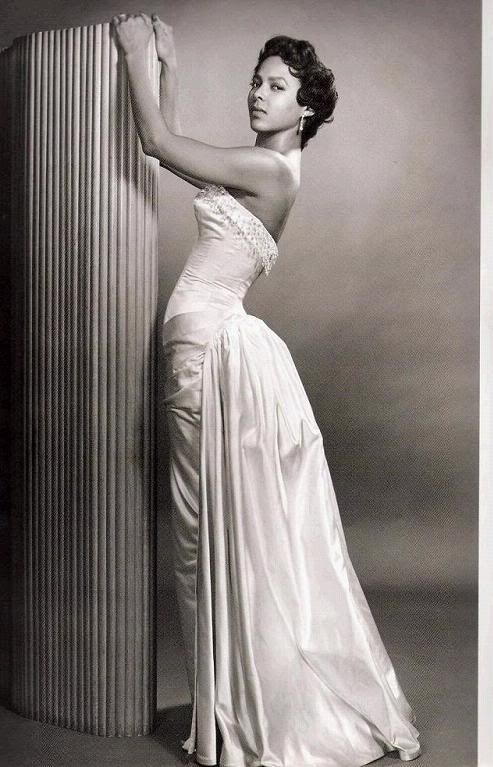 Happy Birthday, Ms. Dorothy Dandridge!  (November 9, 1922 – September 8, 1965)