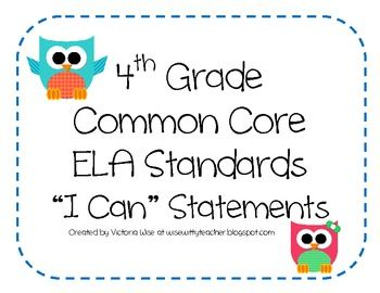 1000+ images about I CAN statements on Pinterest   Common ...