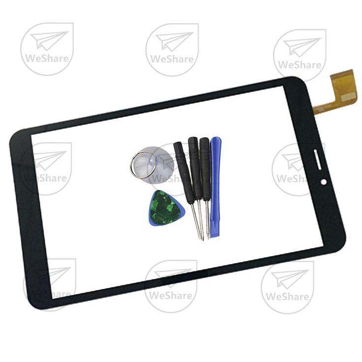 "$7.97 (Buy here: https://alitems.com/g/1e8d114494ebda23ff8b16525dc3e8/?i=5&ulp=https%3A%2F%2Fwww.aliexpress.com%2Fitem%2F8-Touch-Screen-for-Prestigio-MultiPad-PMT3408-4G-PMT3408-4G-Tablet-Glass-Panel-Digitizer-Free-Shipping%2F32783522091.html ) 8"" Touch Screen for Prestigio MultiPad PMT3408 4G PMT3408_4G Tablet Glass Panel Digitizer Free Shipping for just $7.97"