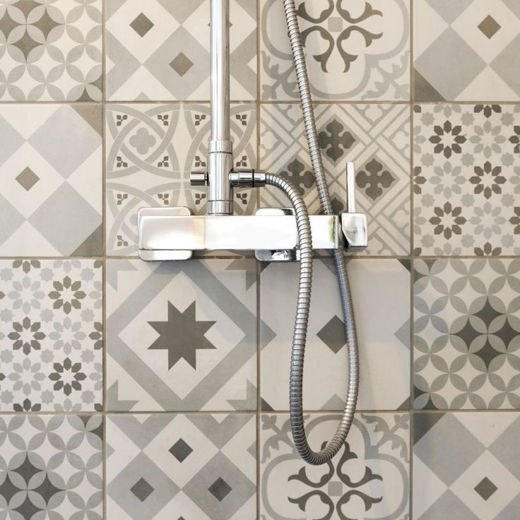 50 best Carrelage images on Pinterest Cement tiles, Deco cuisine - maison sans vide sanitaire humidite